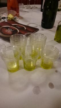 Olivenöl ist nicht gleich Olivenöl.
